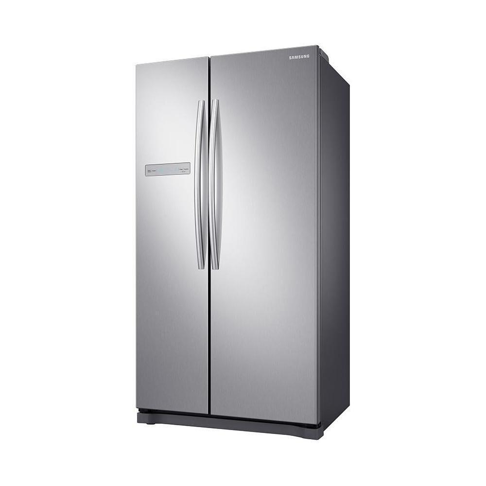 Refrigerador Side By Side Samsung Rs54N3003Sl / No Frost / 535 Litros image number 5.0