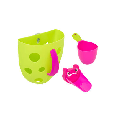 Set de baño Baby Way Bw-Bbs03F