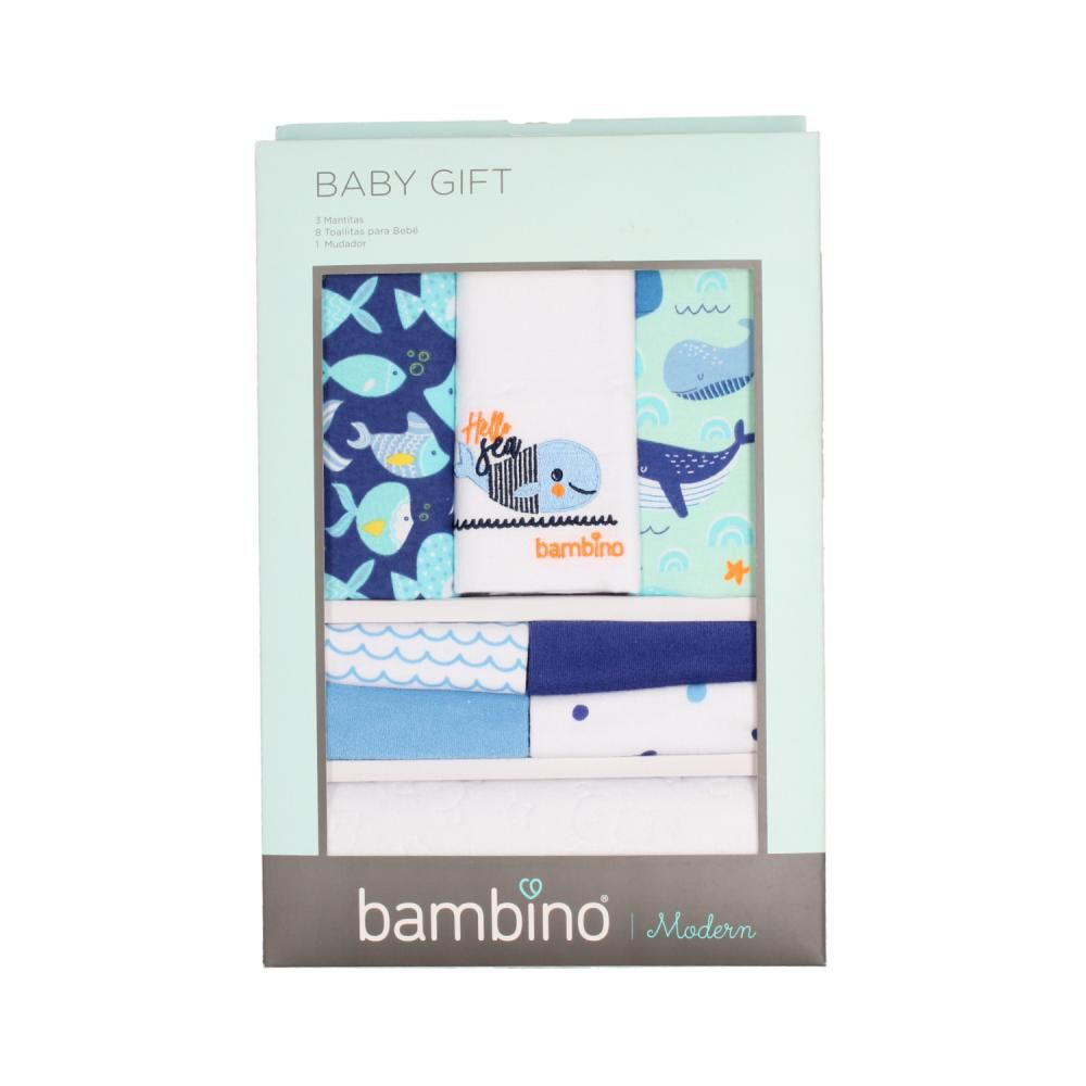 Set Bambino Baby Gift image number 0.0