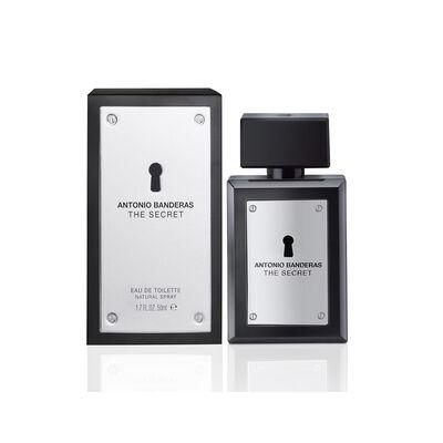 Perfume Antonio Banderas The Secret / 50Ml
