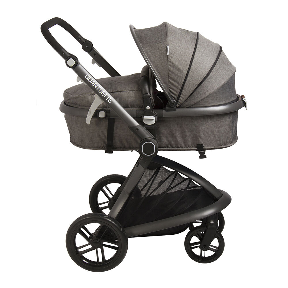 Coche Travel System Bebesit 1609 image number 1.0