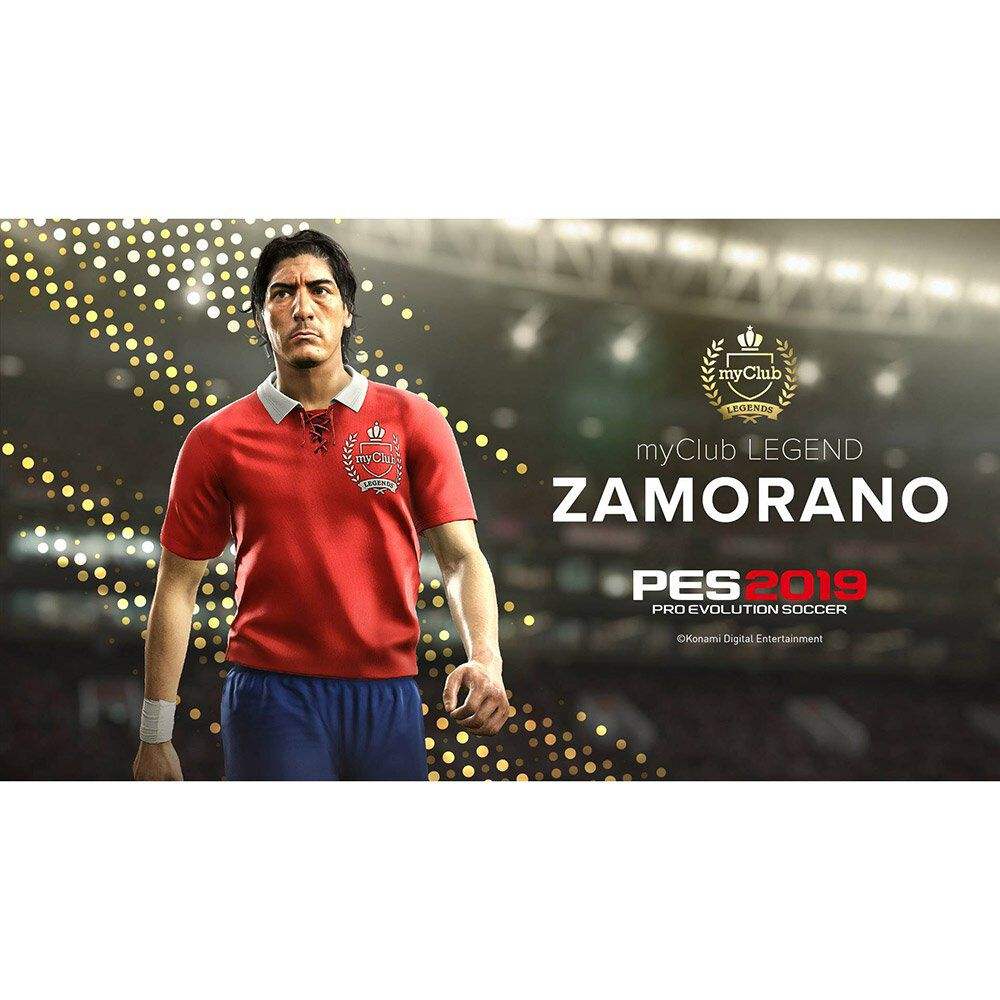 Juego Xbox One Pro Evolution Soccer 2019 image number 5.0