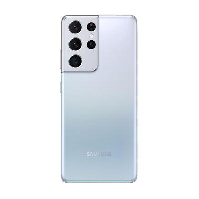 Smartphone Samsung S21 Ultra Phantom Silver / 128 Gb / Liberado