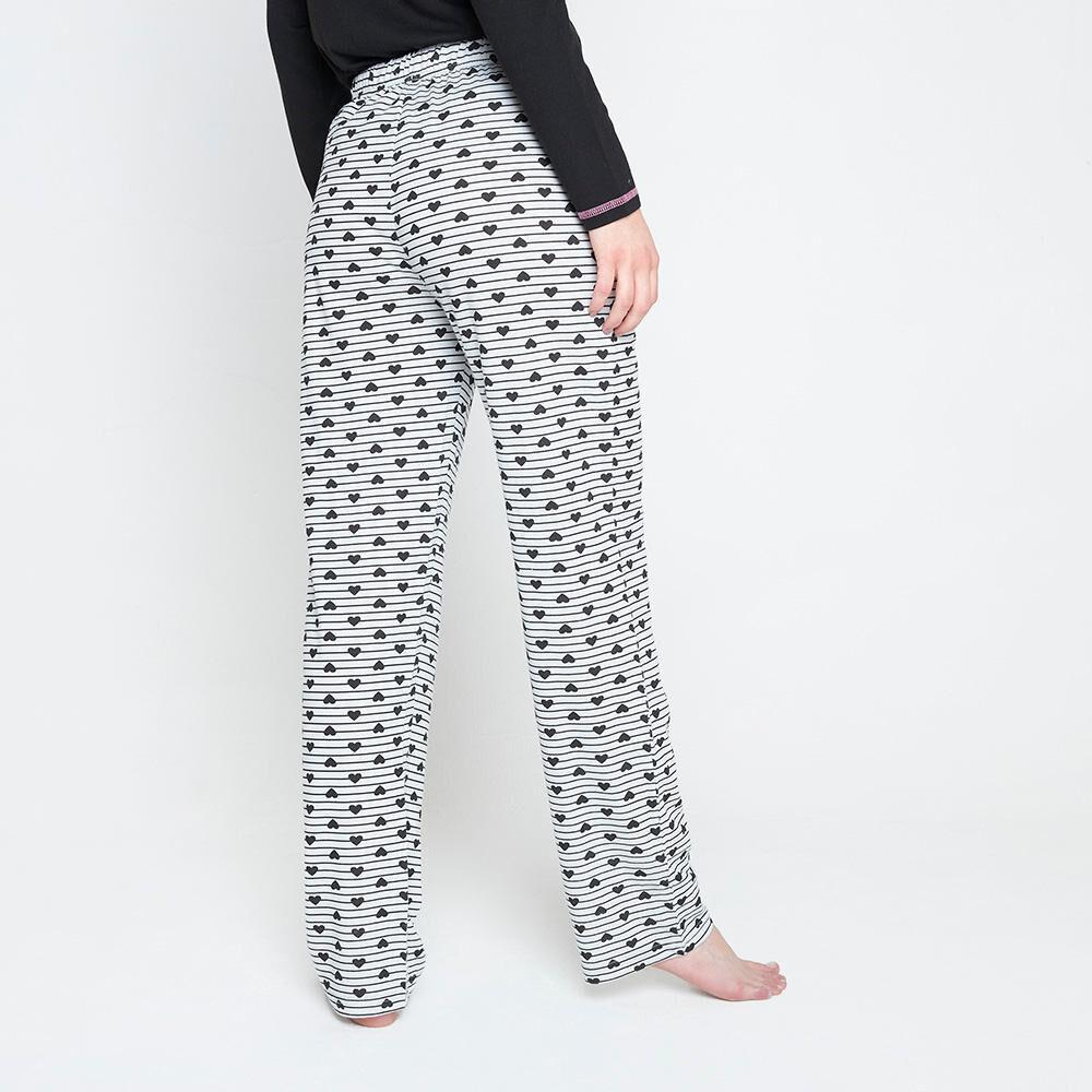 Pantalón De Pijama Mujer Freedom image number 2.0
