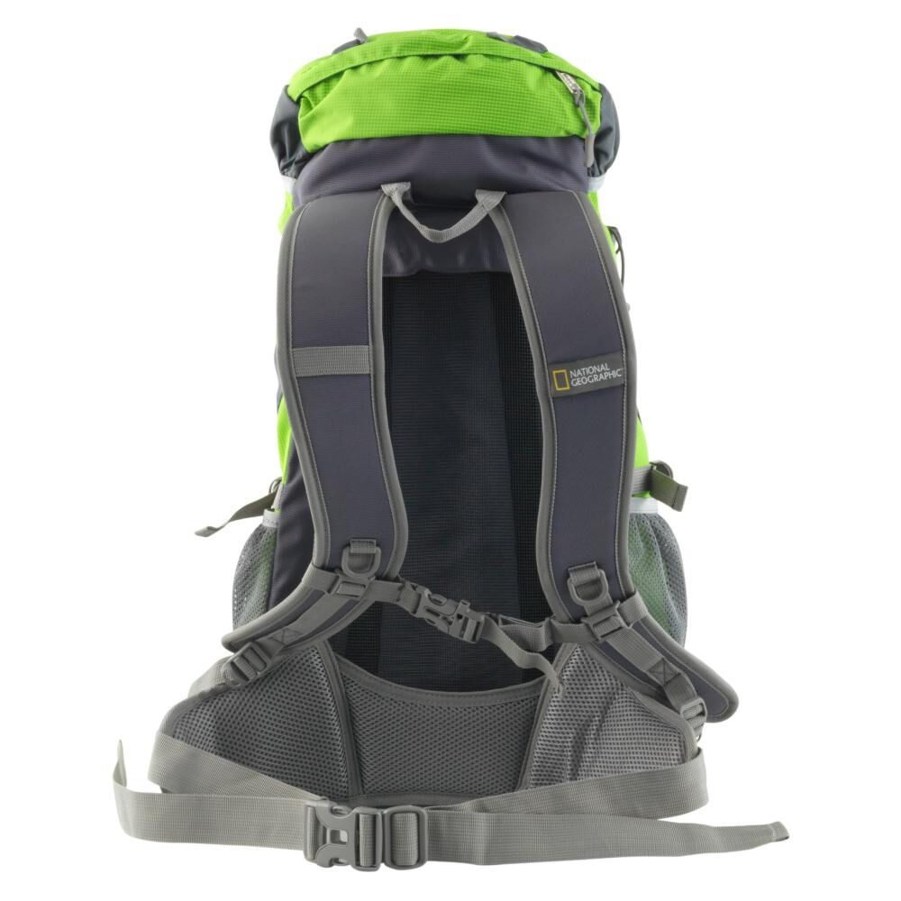 Mochila Outdoor National Geographic Mng245 image number 1.0