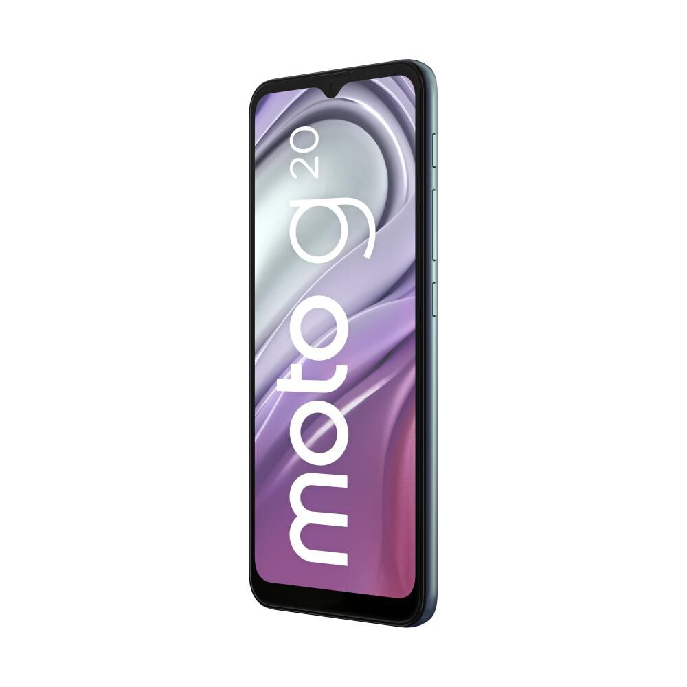Smartphone Motorola G20 Azul / 64 Gb / Liberado image number 3.0