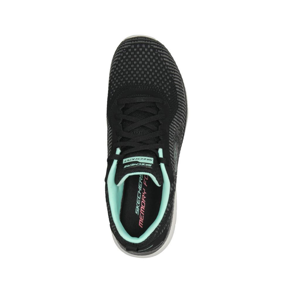 Zapatilla Running Unisex Skechers Bountiful Purist image number 3.0