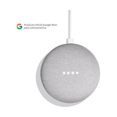 Parlante Bluetooth Google Nest Mini