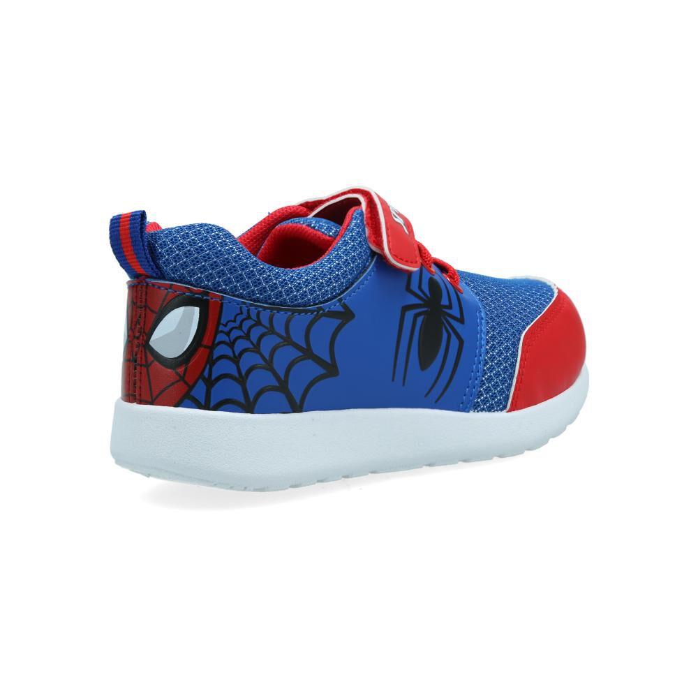 Zapatilla Niño Spiderman image number 2.0