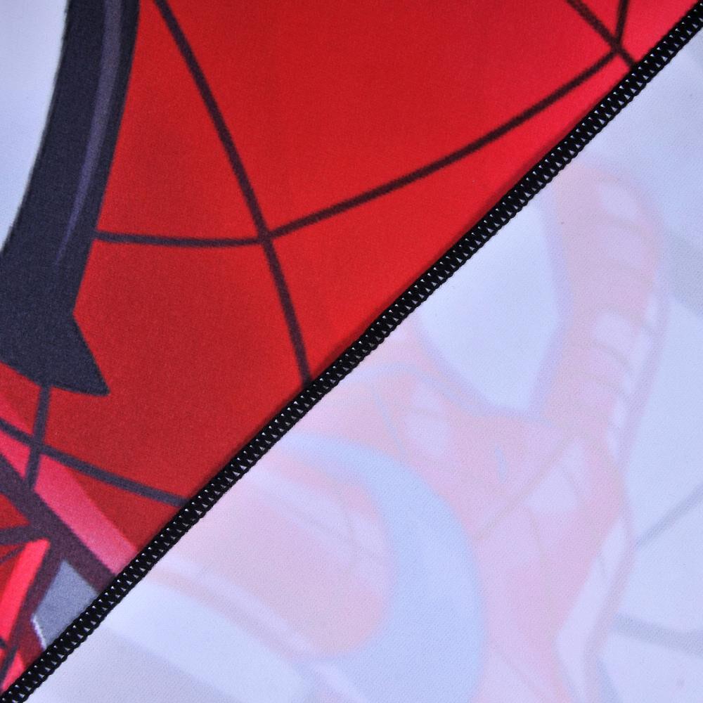 Toalla Playa Disney Spiderman Web image number 1.0