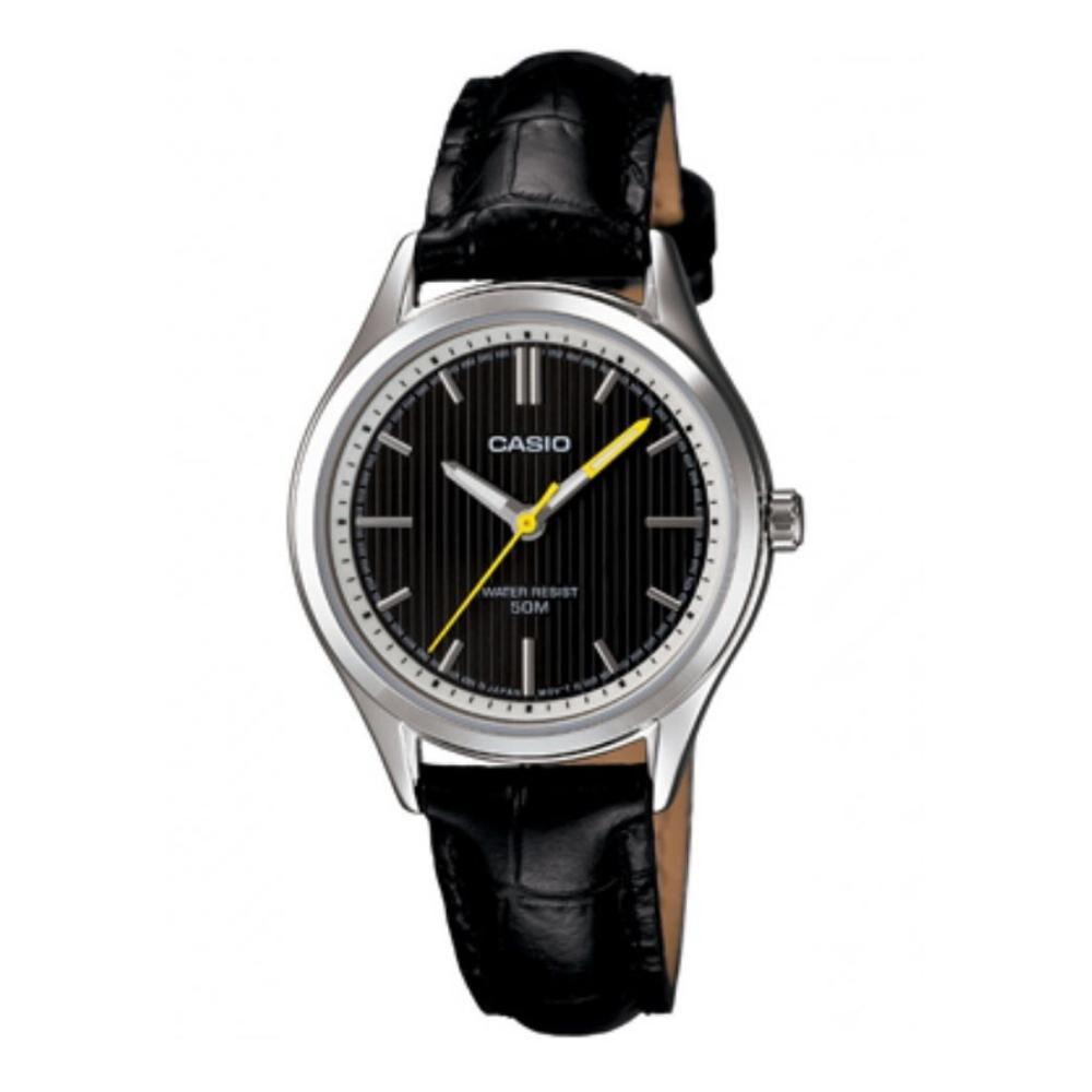 Reloj Casual Mujer Casio Ltp-e104l-1avdf image number 0.0