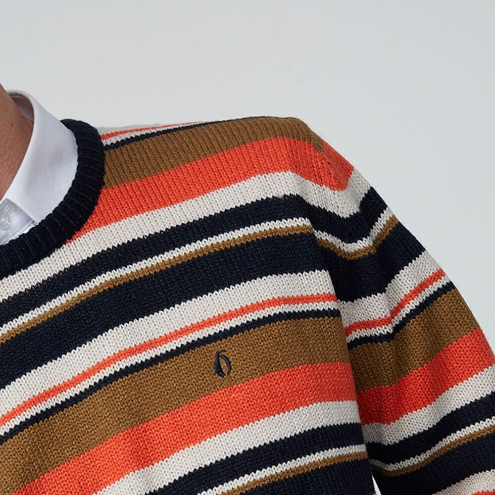 Sweater Hombre Herald image number 4.0