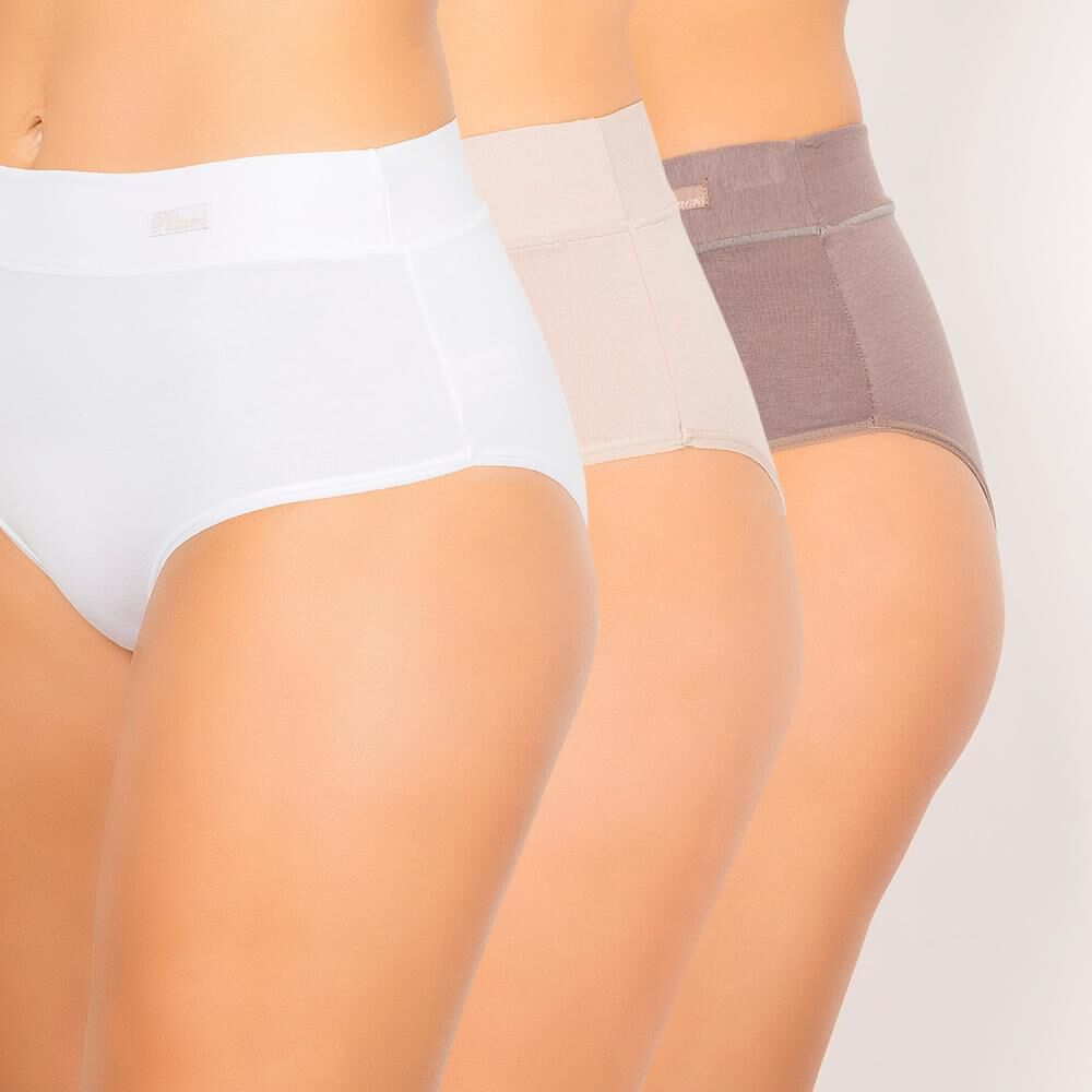 Pack Hikini Palmers   / 3 Unidades image number 0.0