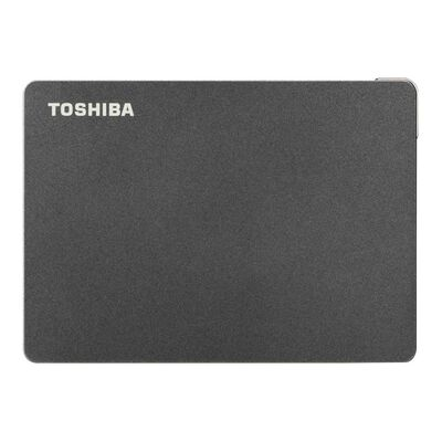 Disco Duro Portátil Toshiba Canvio Gaming / 1 Tb