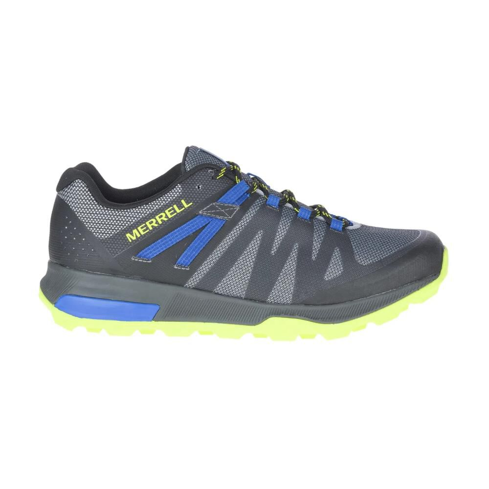 Zapatilla Outdoor Hombre Merrell Zion Fst image number 1.0