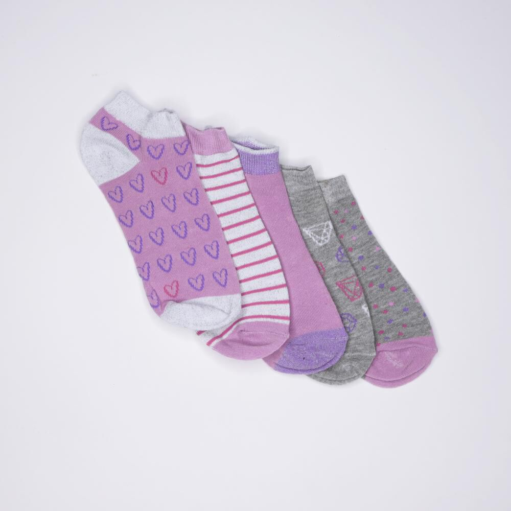Pack Calcetines Freedom / 5 Pares image number 1.0