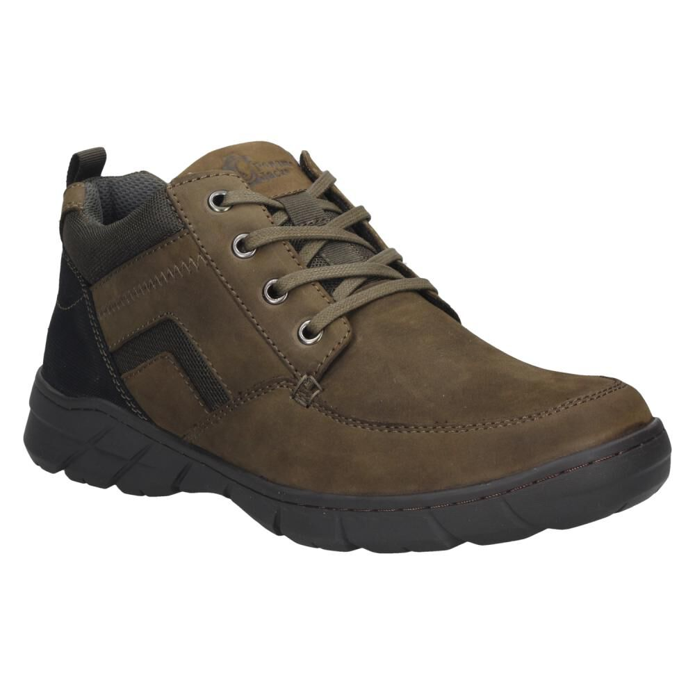 Zapato Casual Hombre Panama Jack image number 1.0