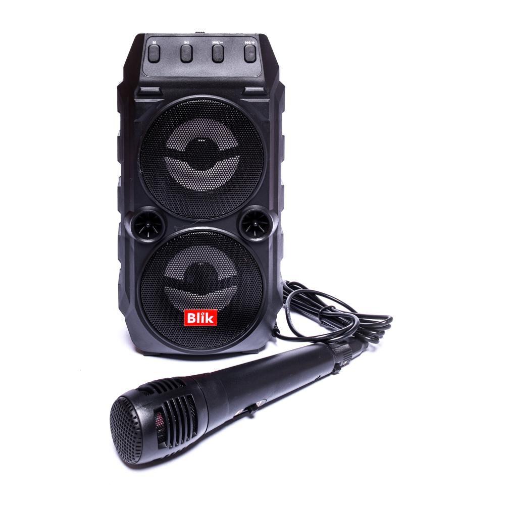 Parlante Para Karaoke Blik Screamer 1 image number 0.0