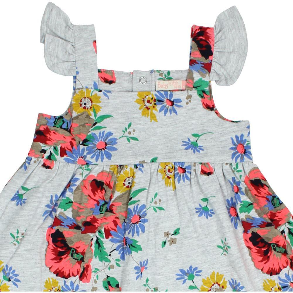 Vestido Bebe Niña Baby image number 2.0