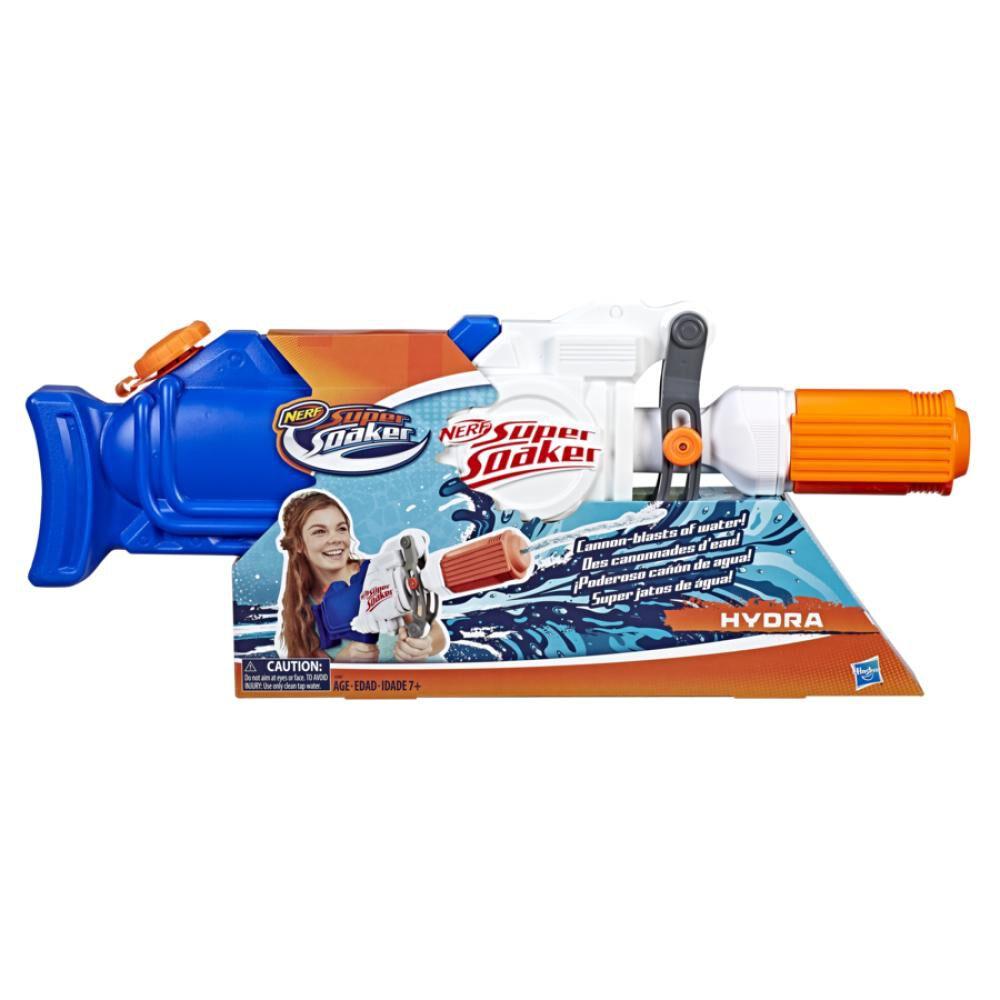Pistolas De Juguete Super Soaker Hydra image number 0.0