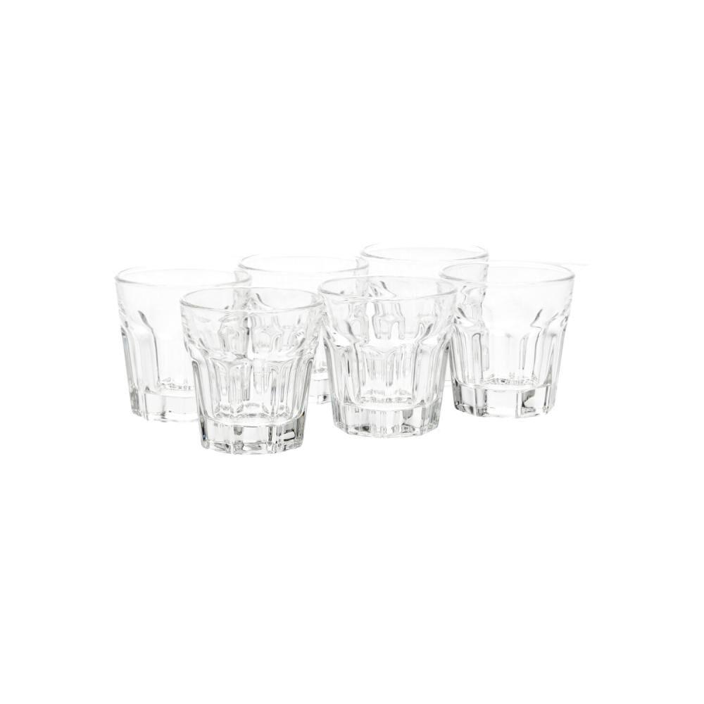 Set De Vasos Shot Fta New York / 6 Piezas image number 0.0