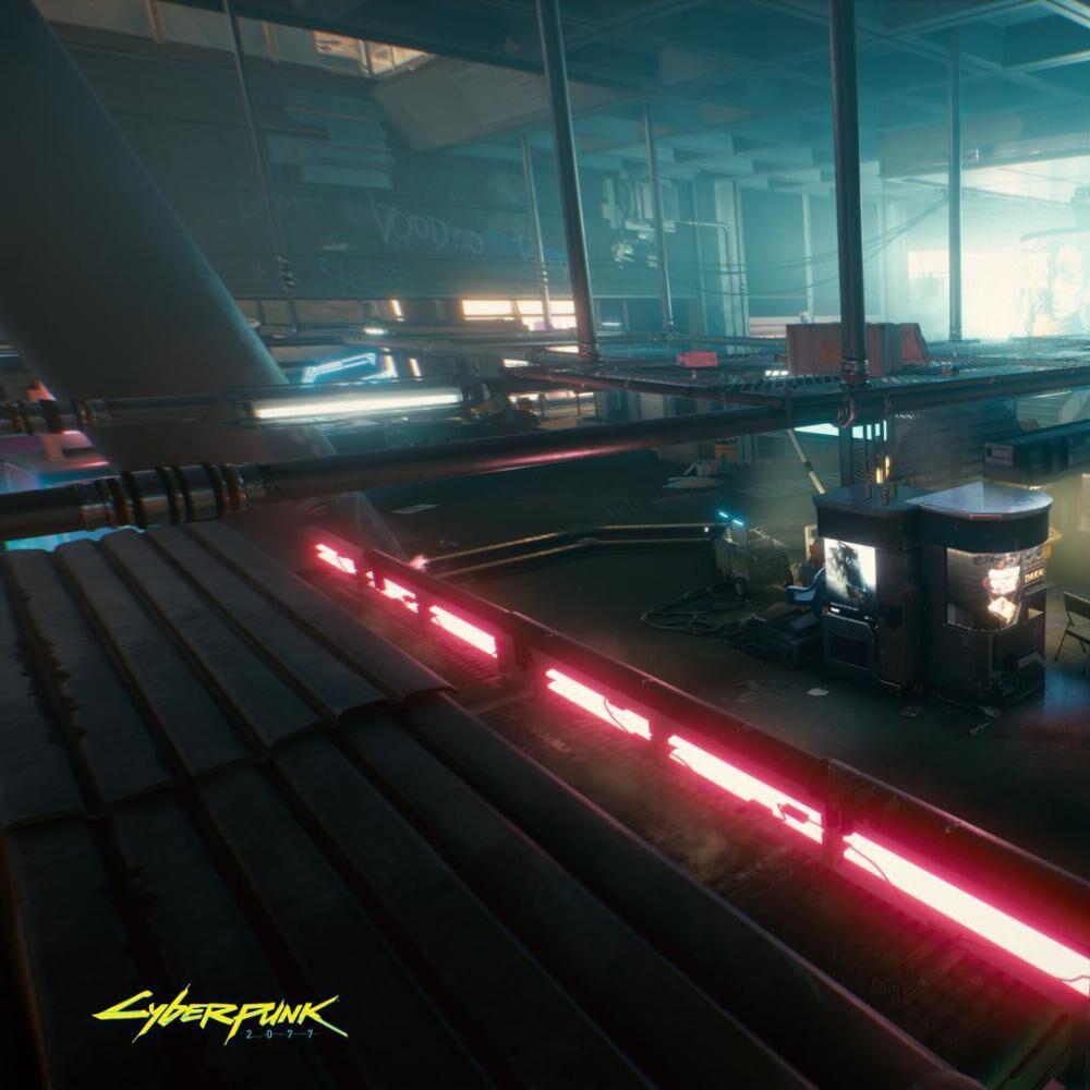 Videojuego Ps4 Cyberpunk 2077 image number 8.0