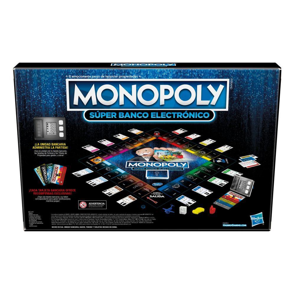 Monopoly Súper Banco image number 4.0