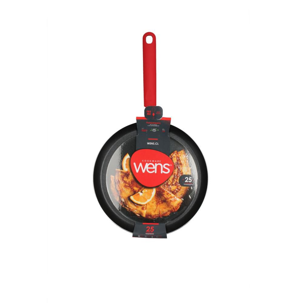 Panquequera Wens 25 Cm Firenze image number 1.0