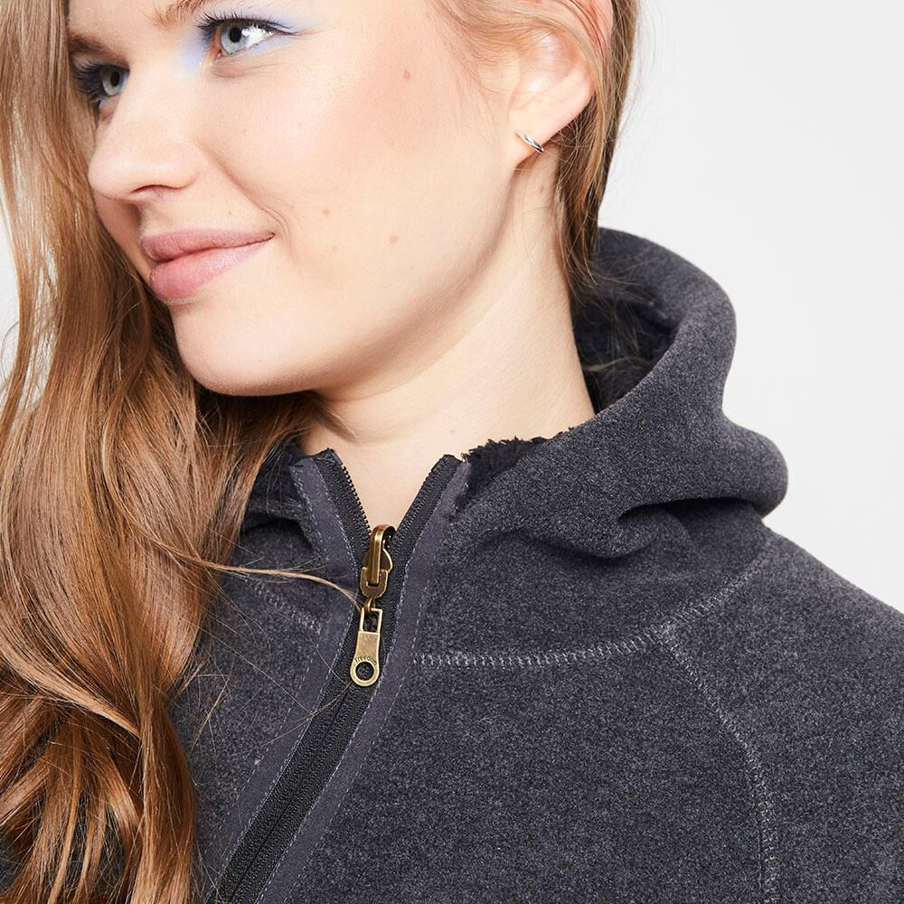 Chaqueta Reversible Mujer Freedom image number 5.0