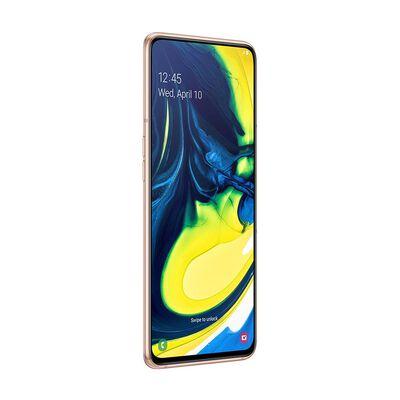 Smartphone Samsung A80 Gold 128 GB / Liberado