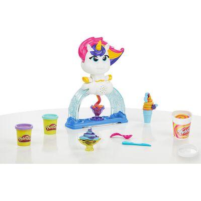 E5376 Play-Doh Tootie Fábrica De