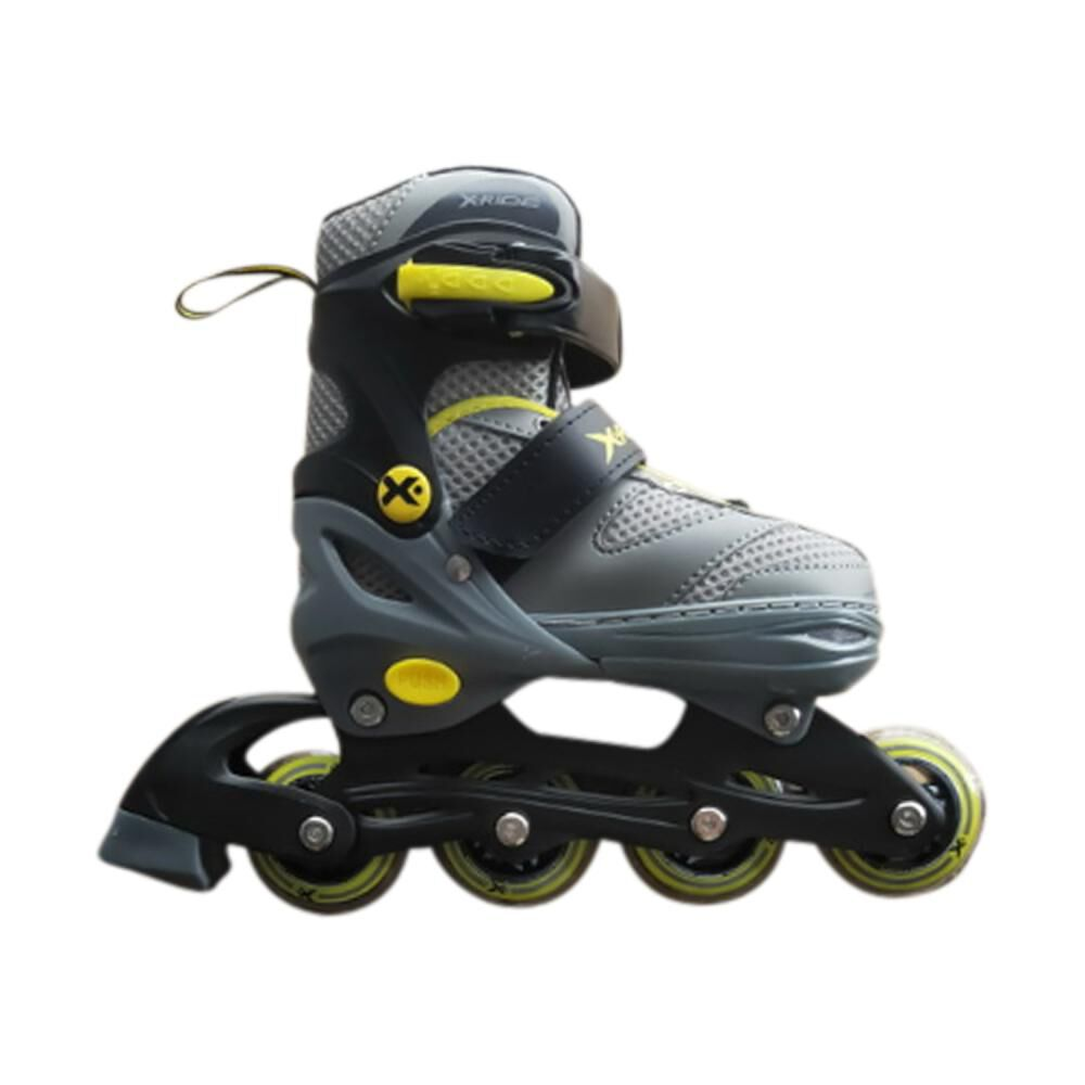 Patines X-ride Roller Inline Al image number 2.0