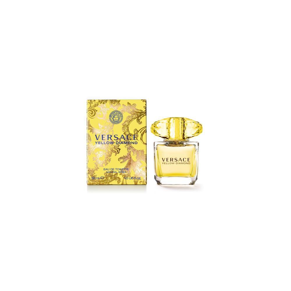 Perfume Yellow Diamond Versace / 30 ml / Edt image number 1.0