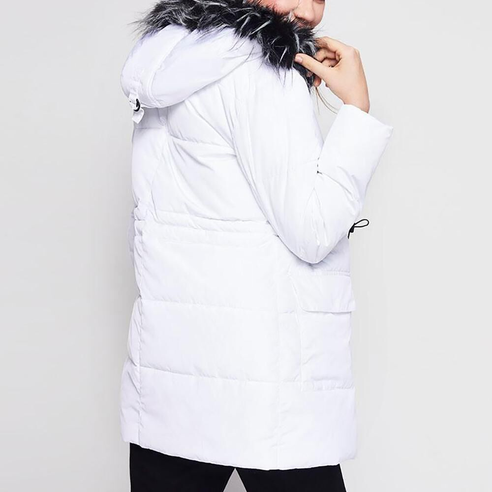 Parka Mujer Ocean Pacific image number 2.0