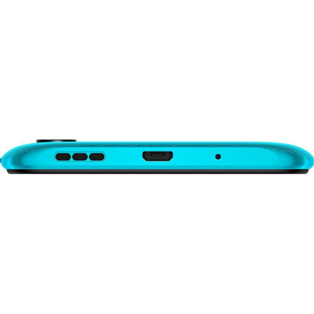 Smartphone Xiaomi Redmi 9a Eu Peacock Green / 32 Gb / Liberado image number 9.0