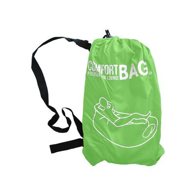 Sillon Inflable Gamepower Comfortbag 02