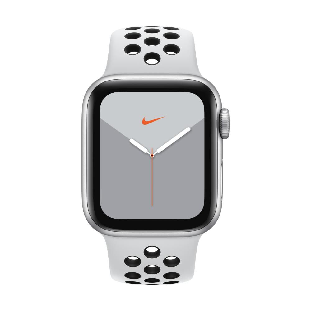 Smartwatch Apple Watch Nike S6 44 MM Gris/Blanco / 32gb image number 1.0