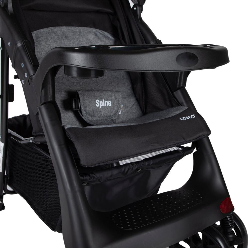 Coche Travel System Infanti Spine image number 8.0