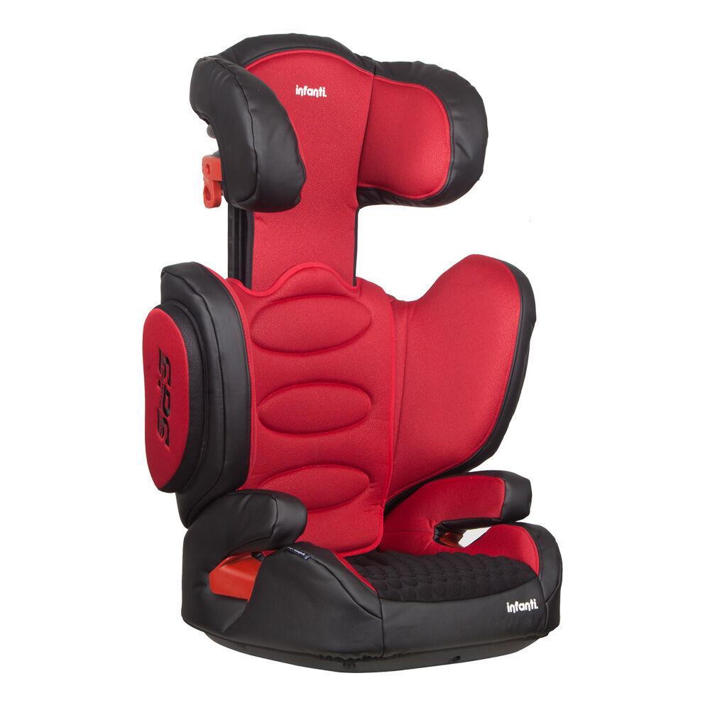 Silla De Auto Butaca Infanti Premium Isofix image number 1.0