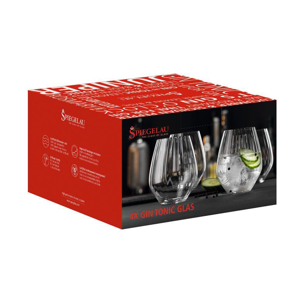 Set De Vasos Spiegelau Authentis Gin Tonic / 4 Piezas image number 3.0
