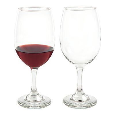 Set De Copas Cristar Rioja / 6 Piezas