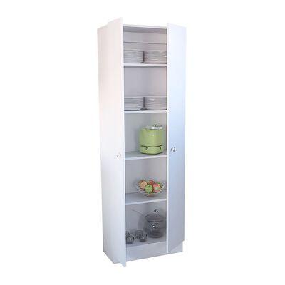 Mueble De Cocina Casa Ideal Optimizador Bath-60 / 2 Puertas