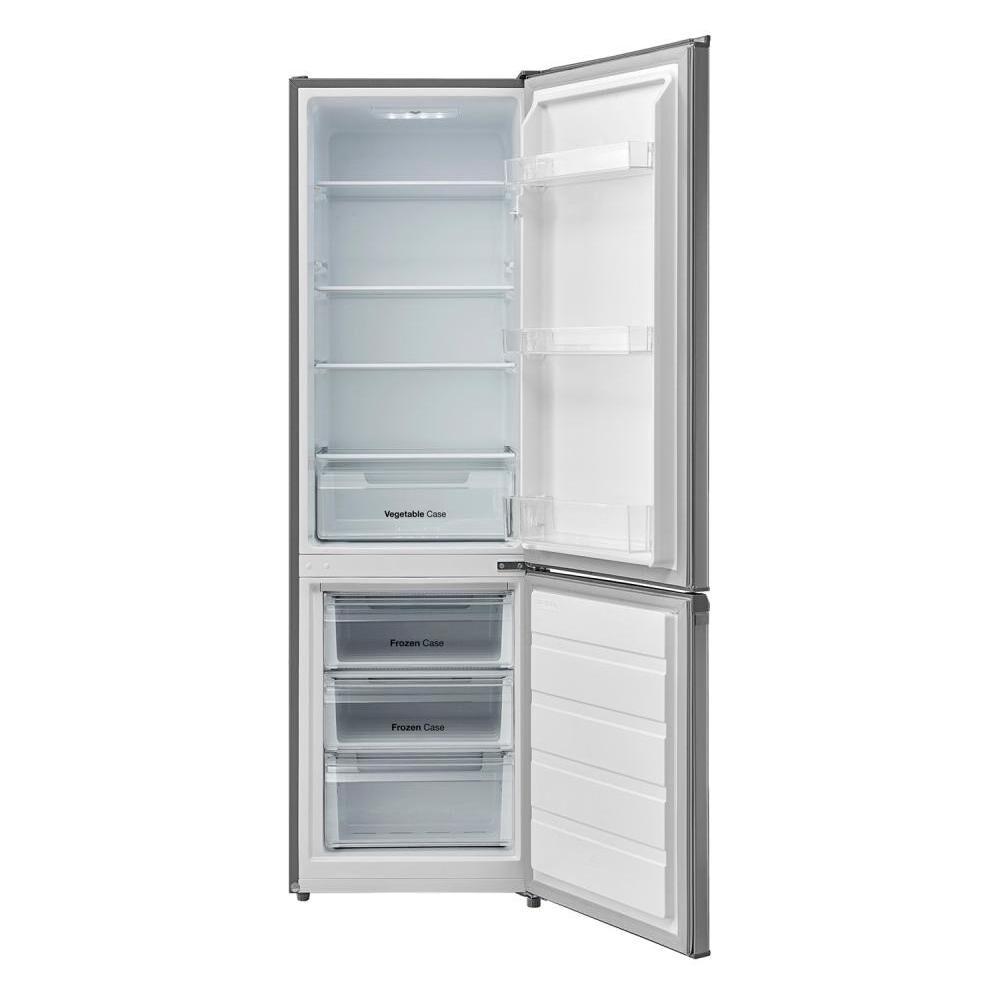 Refrigerador Bottom freezer Winia RFD366S / Frío Directo / 260 Litros image number 6.0
