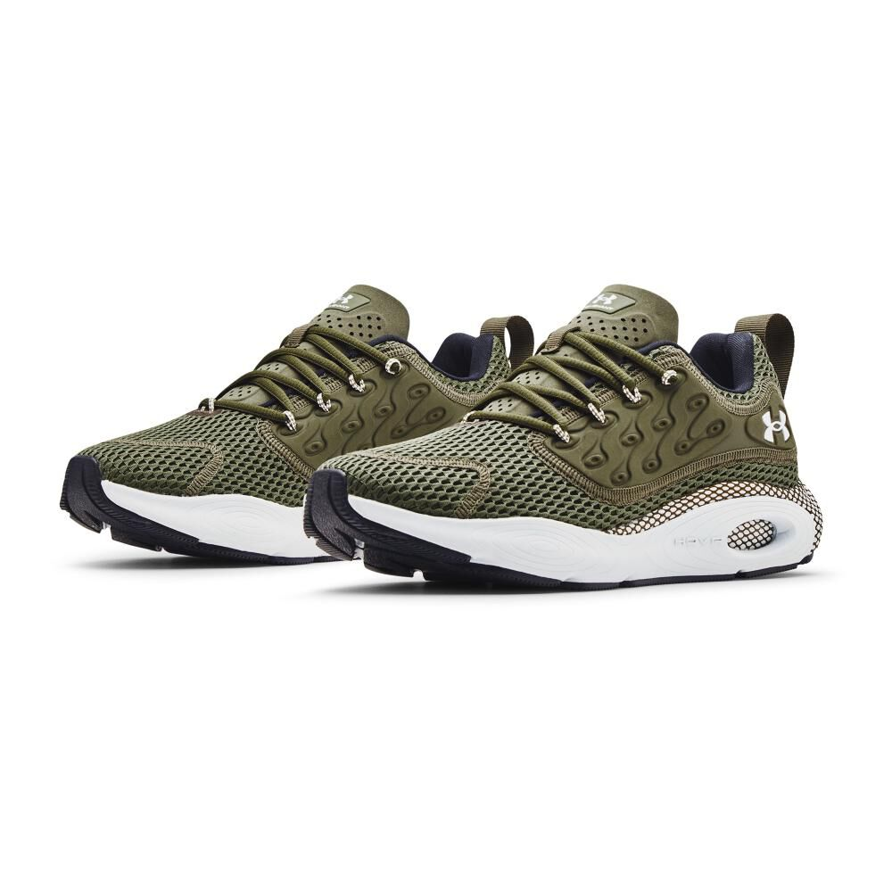 Zapatilla Running Hombre Under Armour Hovr Revenant image number 4.0