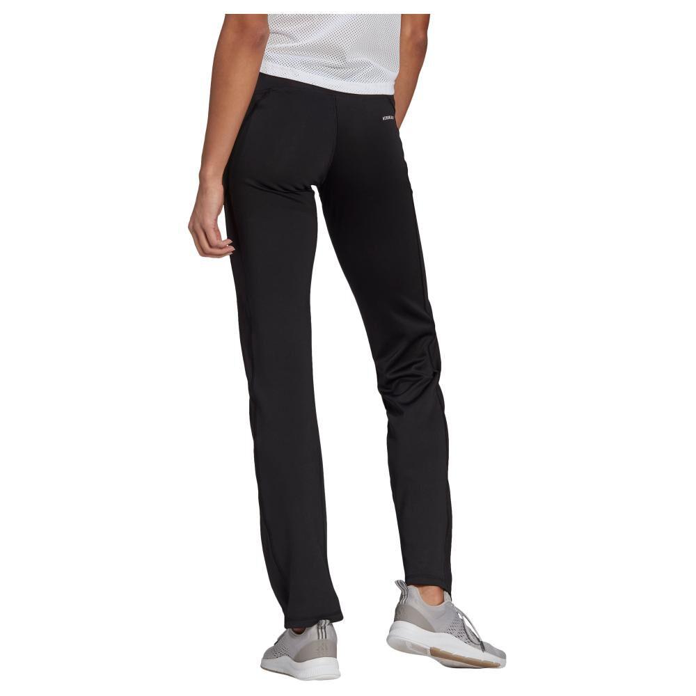 Pantalón De Buzo Mujer Adidas Bootcut Pants image number 1.0