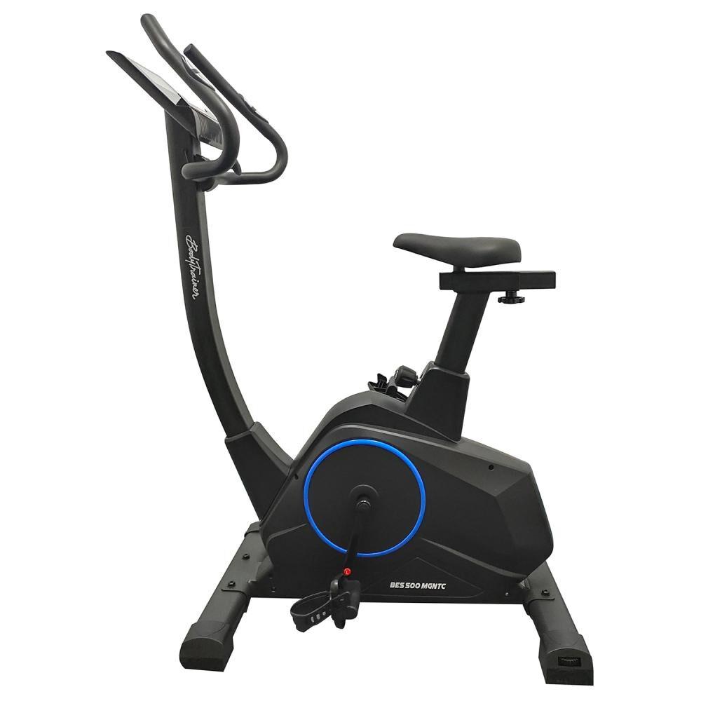 Bicicleta Estática Magnética Bodytrainer Bes 500 Mgntc image number 2.0