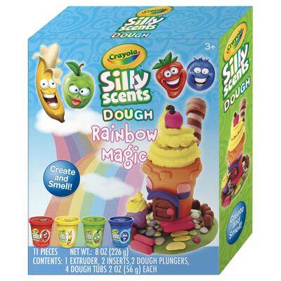 Set Rainbow Magic Crayola