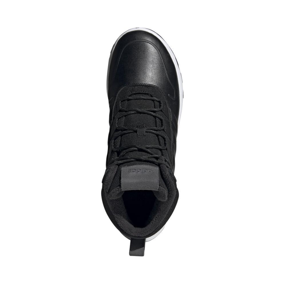 Zapatilla Basketball Hombre Adidas Fusion Storm Wtr image number 3.0