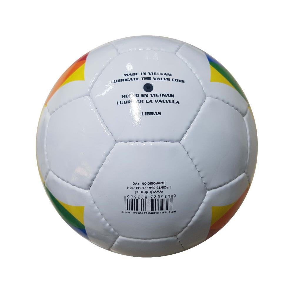 Balon De Futsal Kelme Olimpo 2.0 N°3 image number 2.0