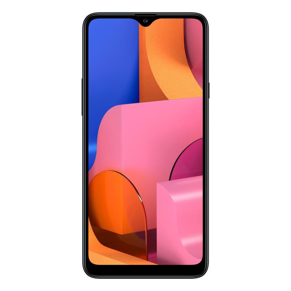 Smartphone Samsung Galaxy A20s 32 Gb - Liberado image number 0.0